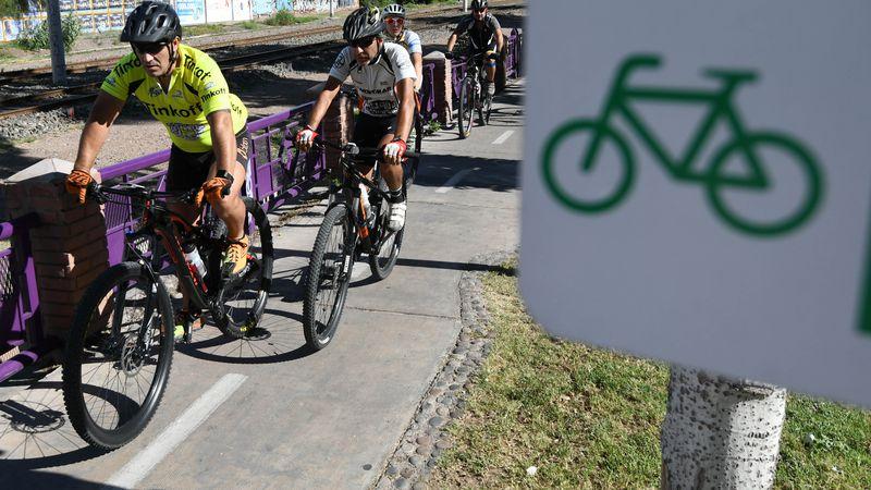 InfoDatos - Dónde estarán los 243 km de nuevas ciclovías que se construirán