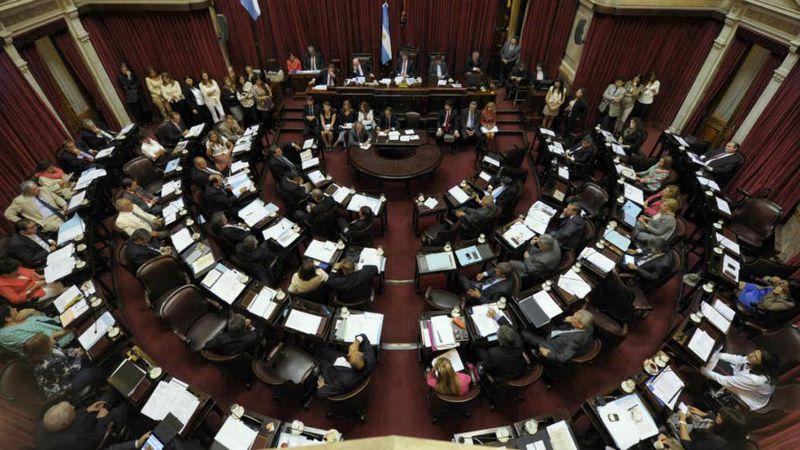 El Frente de Todos, ante el desafío de retener el quórum en el Senado nacional