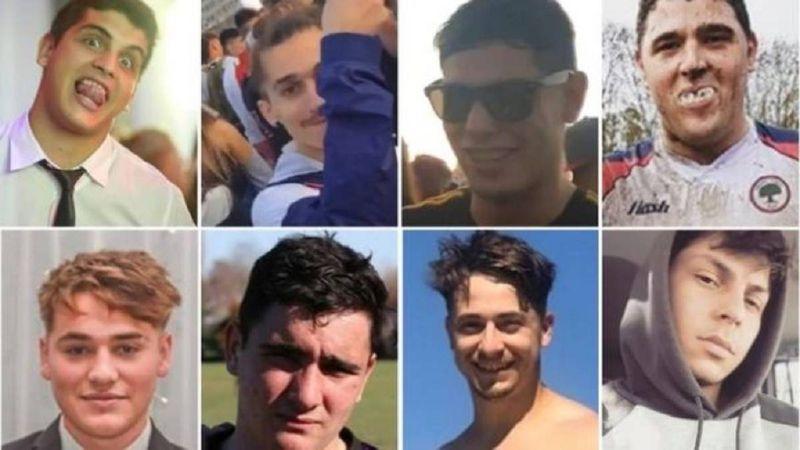 Los rugbiers hoy: preocupación en la cárcel por el drástico cambio de los acusados de matar a Fernando
