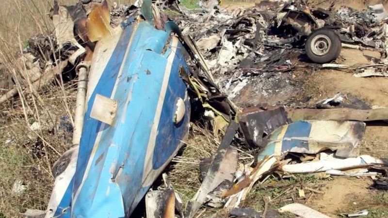 La muerte de Kobe Bryant y su hija se debió a una negligencia del piloto del helicóptero