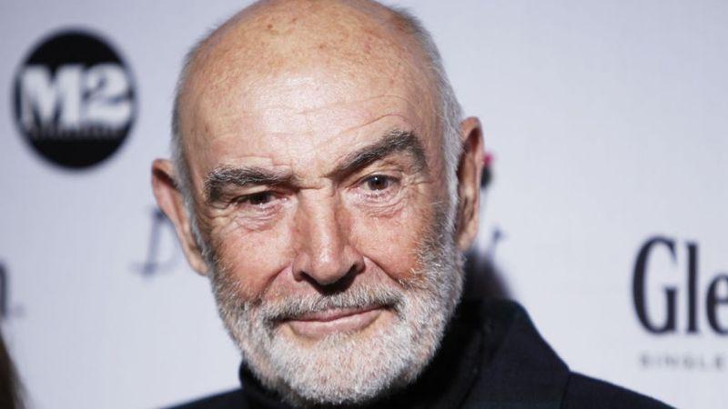 Murió a los 90 años Sean Connery, el mejor James Bond de la historia