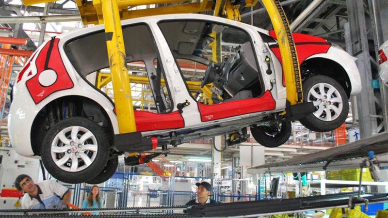 Un nuevo informe reveló que la producción de vehículos creció más del 19% intermensual durante mayo