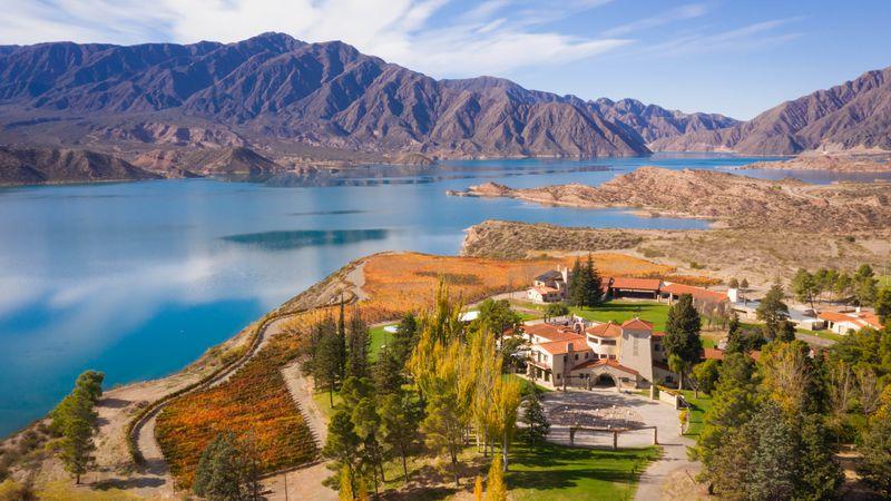 Time eligió a Mendoza como uno de los 100 mejores lugares del mundo