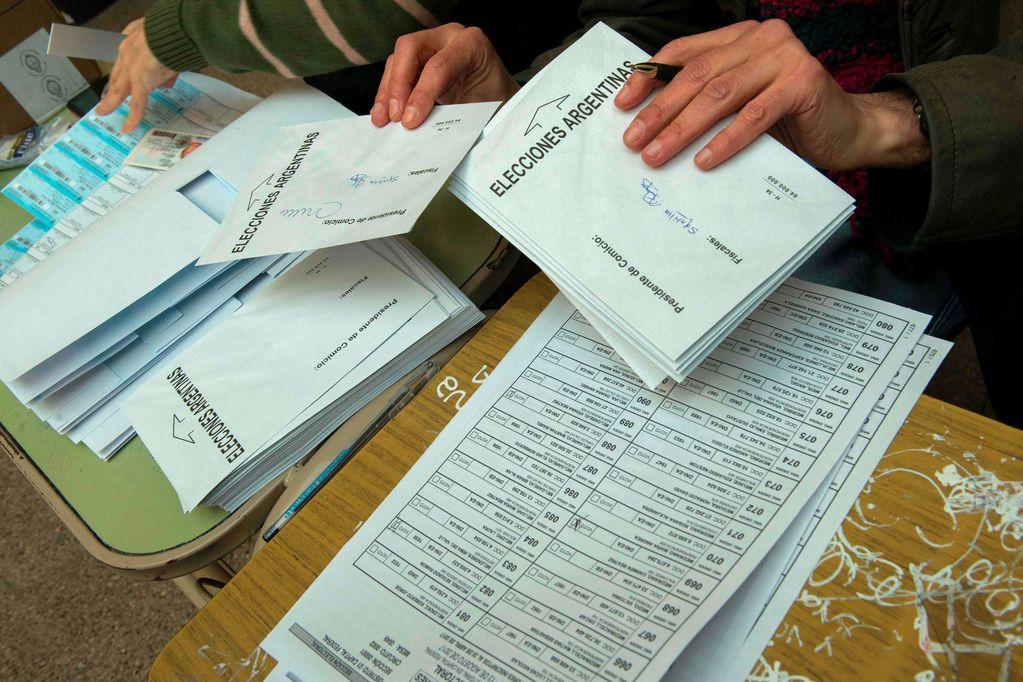 PASO 2021: cuándo empieza la veda electoral en Mendoza y qué se podrá hacer durante esas horas