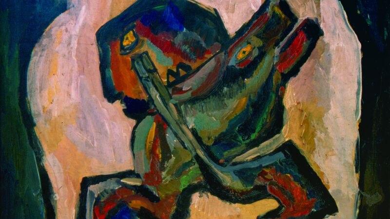 Rosa Stilerman: su vida y la enérgica obra de una artista rescatada del olvido