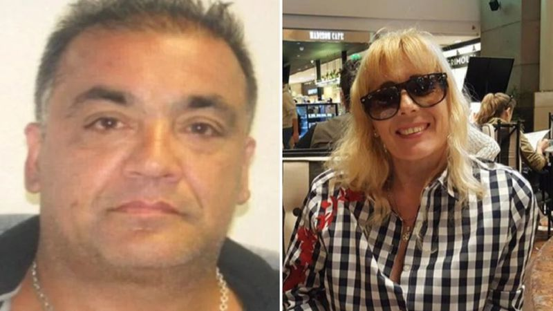 Cayó el motochorro acusado de matar a la mujer en Ramos Mejía: había salido de la cárcel por la pandemia