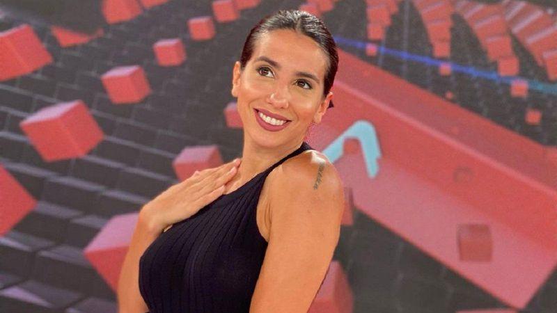 Cinthia Fernández tildó de irresponsable a Martín Baclini y lo acusó de participar de fiestas clandestinas