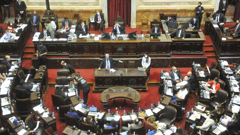 Diputados aprobó la reforma del Impuesto a las Ganancias con amplio respaldo