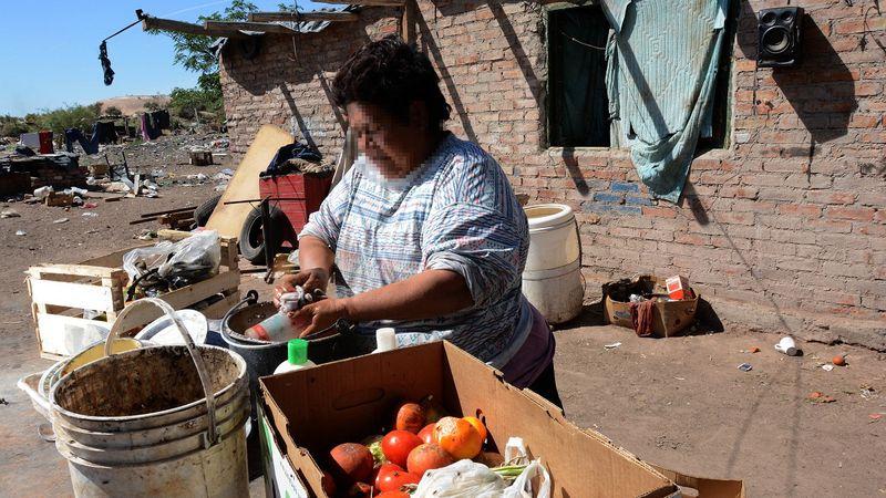 Casi 50.000 personas dejaron de ser pobres en Mendoza en el segundo semestre de 2017