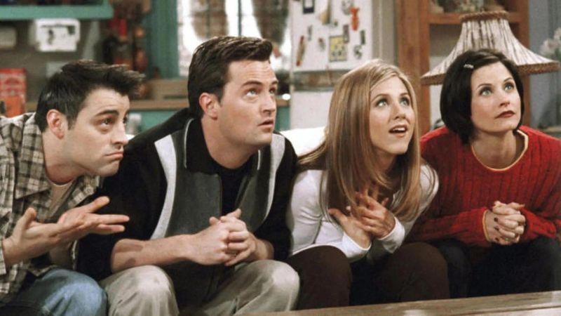 """Si sos fanático de """"Friends"""", ahora podés dormir en el departamento de Monica y Rachel"""
