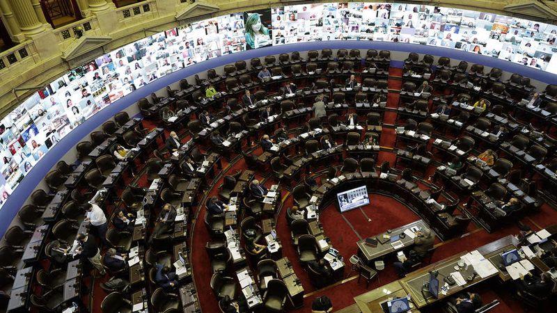 Reforma judicial: qué opinan los legisladores nacionales mendocinos del polémico proyecto