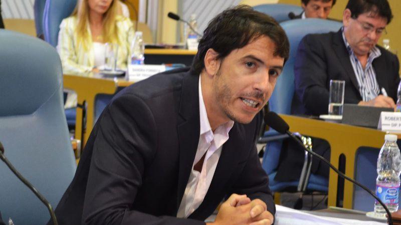 """Denuncian que Mendoza tienen un """"plan sistemático"""" para la construcción de  represas   Política"""