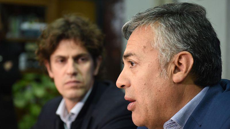 Cornejo reveló que buscará ser líder opositor a Alberto y ¿candidato a Presidente en 2023?