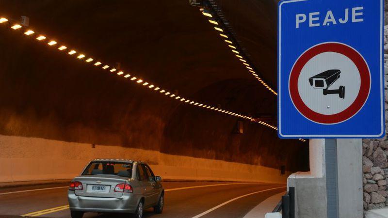 Túnel de Cacheuta: enterate si tenés deuda y cómo pagar el peaje desde casa