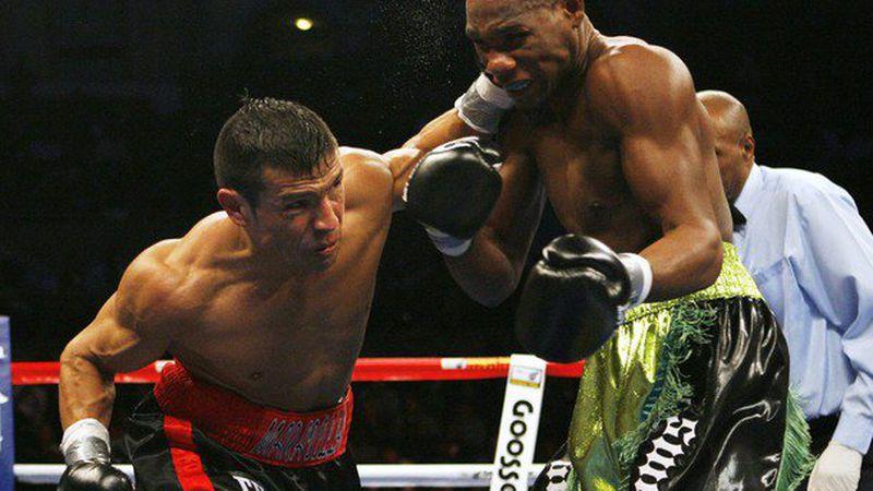 Para coleccionar: los 10 mejores nocauts fulminantes del boxeo argentino en su historia
