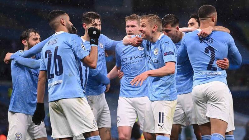 Manchester City derrotó al PSG de Mauricio Pochettino por 2-0 y se metió en la gran final de la  Champions League