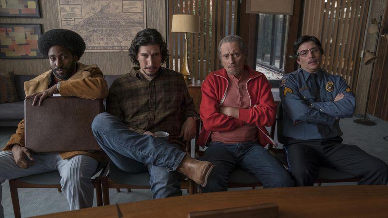 Tres películas que son puro ingenio para ver en Netflix y Amazon Prime