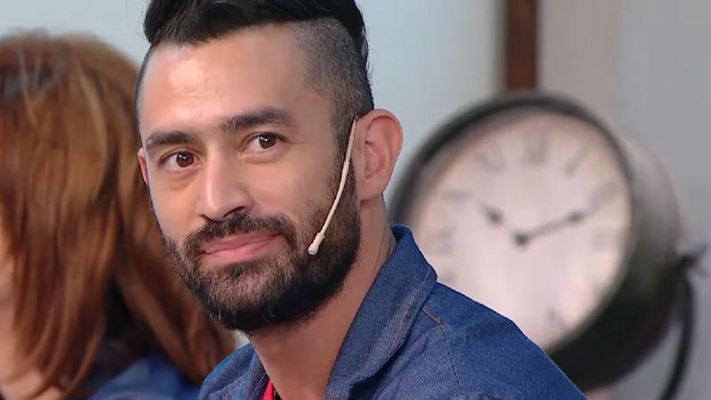 Soltero y sin compromisos, el Tucu López le da likes a otras famosas en las redes sociales