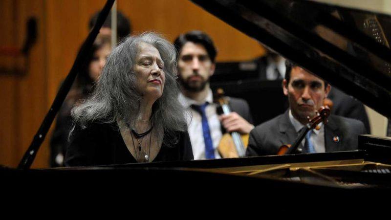 Martha Argerich cumple 80 años: el genio, el misterio y el milagro de la pianista más importante del mundo