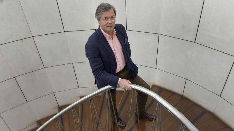 """Ulrich A. Sante: """"Argentina es un país grande con un potencial económico increíble"""""""