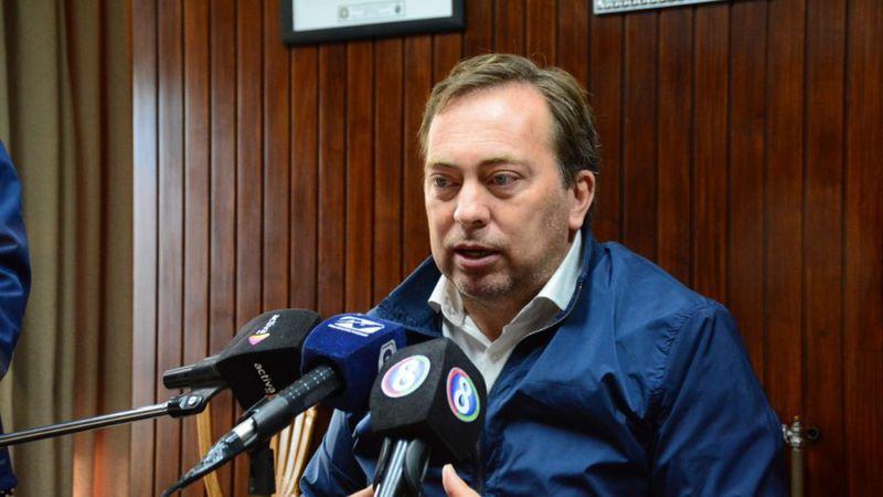 Importante operativo territorial del municipio para vacunación Covid-19