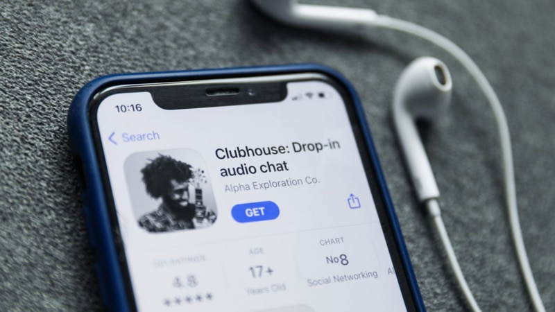 Clubhouse, la red social de la que todos hablan pero pocos pueden usar
