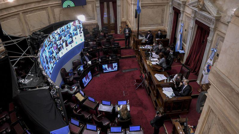 Diputados: el Presupuesto 2021, la llave para destrabar la ley de reforma de la Justicia Federal penal