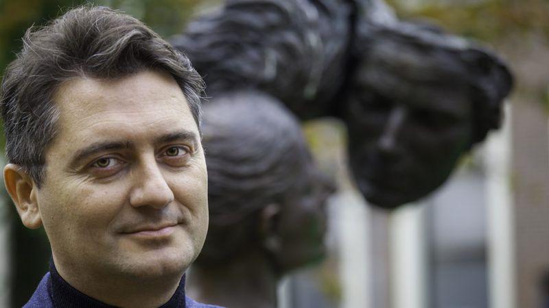 """Gian Guido Nobili: """"El narcopopulismo entrega ayuda donde el Estado está ausente para ganarse el apoyo de la comunidad"""""""