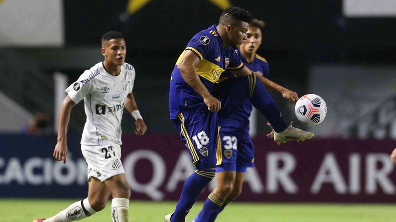 ¿Cómo continúa el camino de Boca en la Copa Libertadores tras la derrota en Brasil?