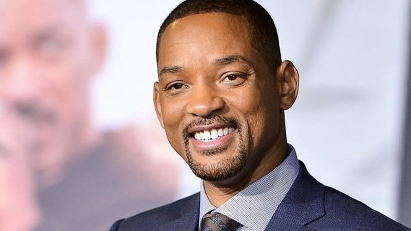 """La terrible confesión de Will Smith: """"Estoy en la peor forma de mi vida"""""""
