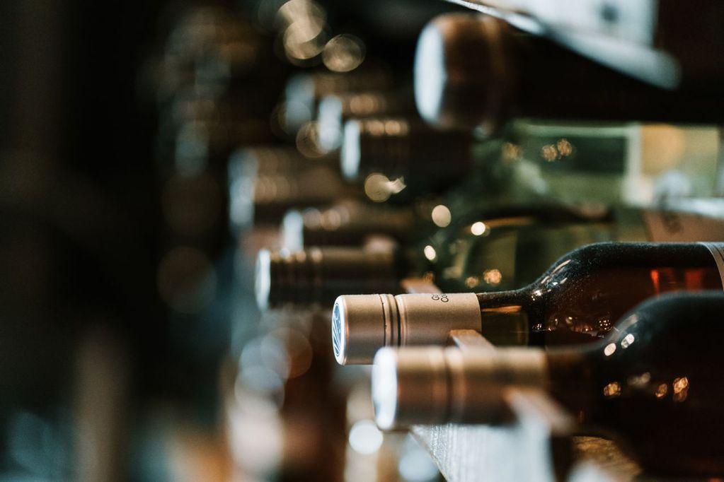 Los vinos de guarda pueden tener un lugar en tu hogar, si se siguen algunos consejos.