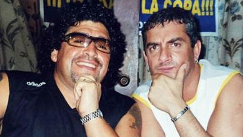 Omar Suárez confirmó que Diego Maradona vivió momentos de descontrol y muchas mujeres en Cuba