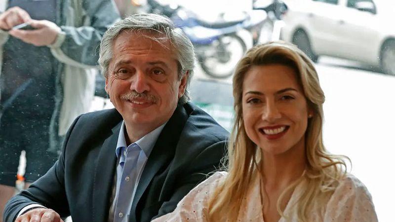 Moria Casán lanzó un comentario bomba sobre Fabiola Yánez al ver una foto de la gira presidencial por Europa