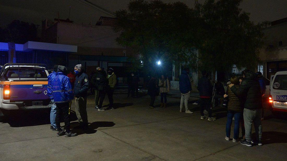Tragedia en Godoy Cruz: hallaron muerta a una familia y creen que se intoxicaron con monóxido de carbono.
