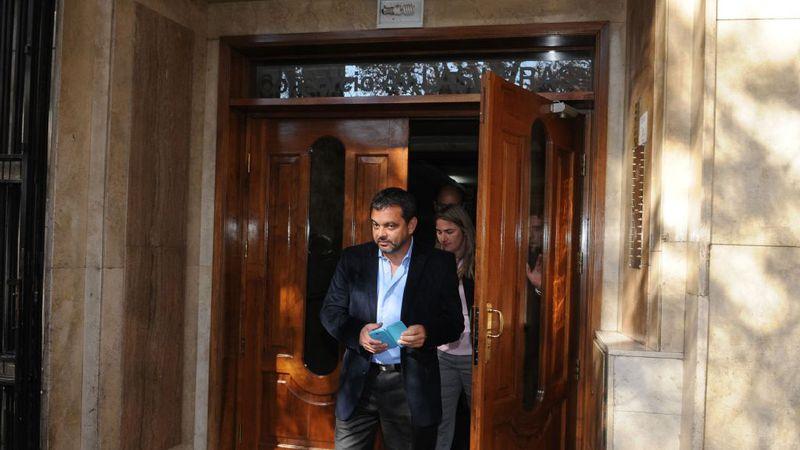 El detenido por el doble crimen de la Sexta guardaba un dedo disecado y anotaciones sobre crímenes