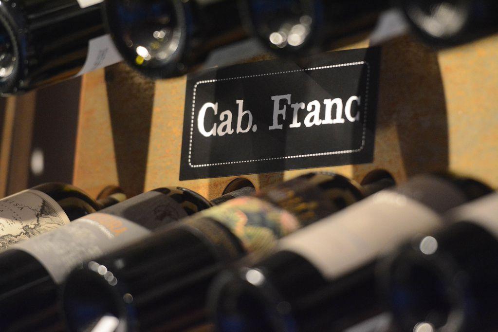 Un Cabernet Franc se consagró como el mejor vino de Argentina. - Archivo / Los Andes