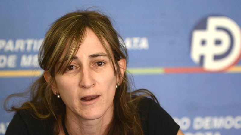 Coletazos por Teresa Day: oficialistas proponen cambiar la forma de elegir a los jueces