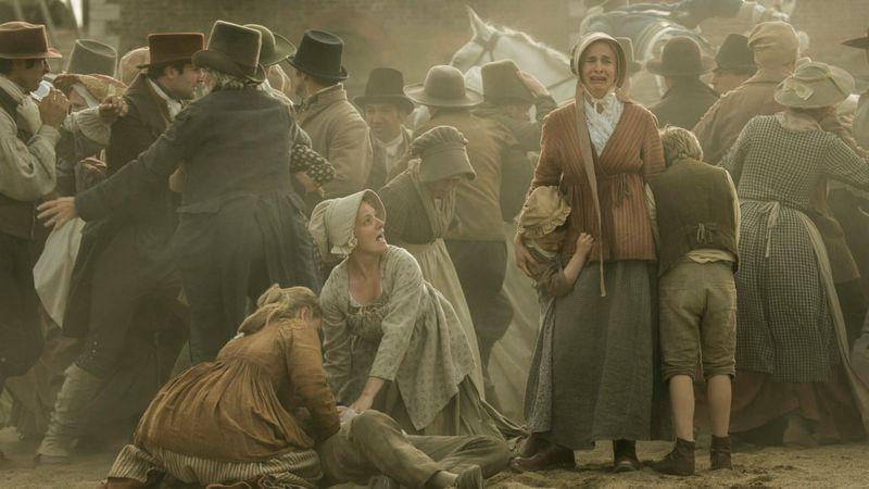 Tres películas sobre catástrofes impactantes y muy bien contadas para ver en Netflix y Amazon Prime