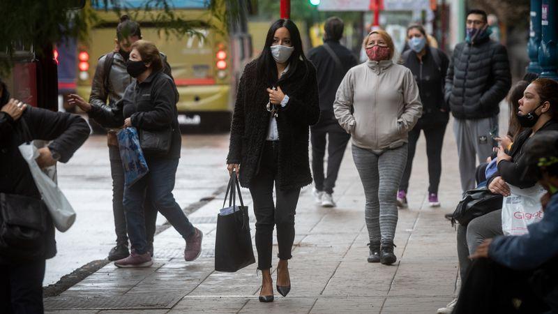 Pronóstico: mañana habrá un descenso de la temperatura en Mendoza