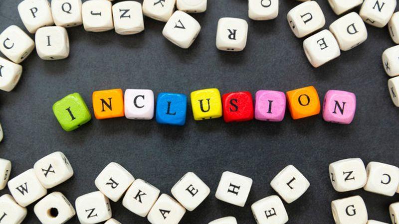 Con el objetivo de fortalecer la conciencia colectiva, arrancó el mes por la inclusión con actividades diarias
