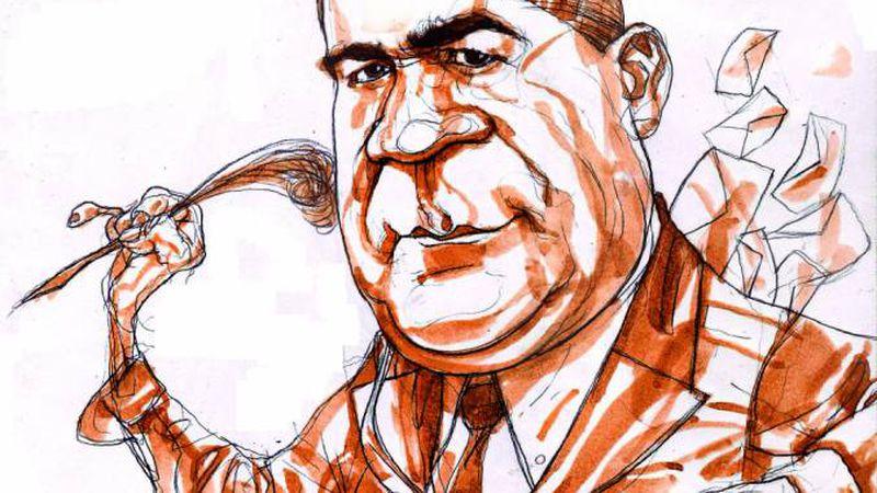 Alejandro Santa María Conill: la misión social del escritor