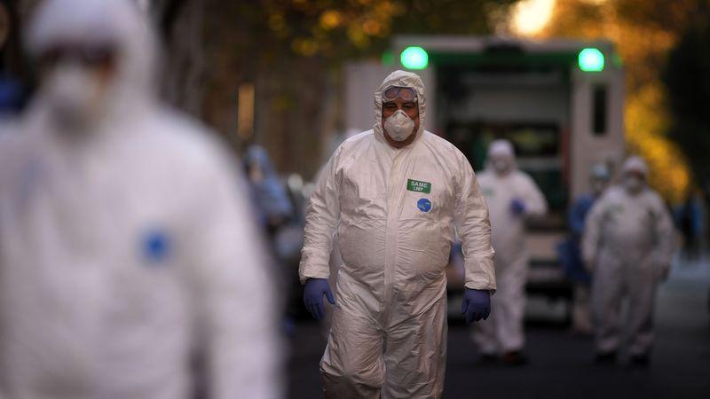 Argentina registró 44 muertes y 2.590 nuevos positivos de Covid-19 en las últimas 24 horas