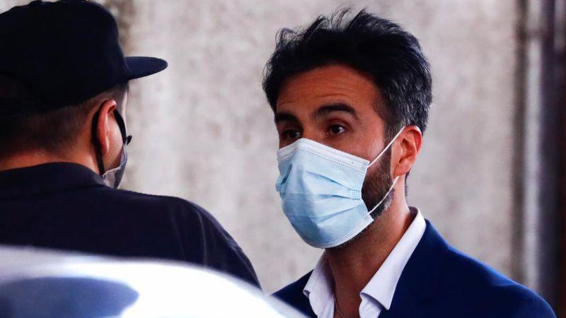 """Luque se disculpó por los audios en los que descalifica a Maradona y dijo que """"no tiene miedo de ir preso"""""""