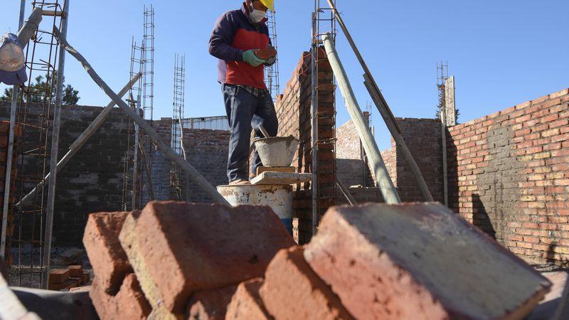 Construir en Mendoza ya cuesta más de $69.000 por metro cuadrado