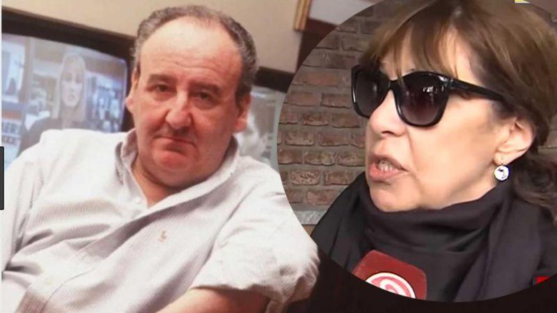 Anabela Ascar reveló cómo encontró a su pareja muerta
