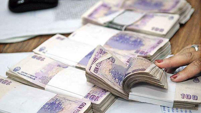 El estrés en las finanzas provinciales
