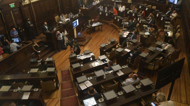 El salario de los legisladores mendocinos ya supera los $200.000