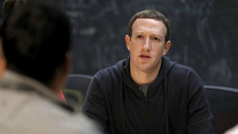 Zuckerberg explicará filtración de datos al Congreso de EEUU