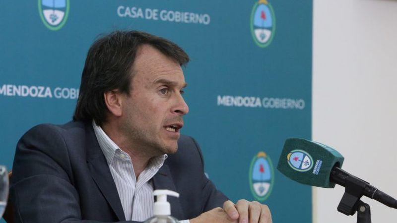 El Gobierno provincial pasó para 2021 la renegociación de la deuda en pesos