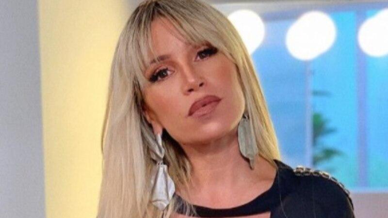 Flor Peña, cada vez más osada: subió a Instagram una foto que pudieron censurársela